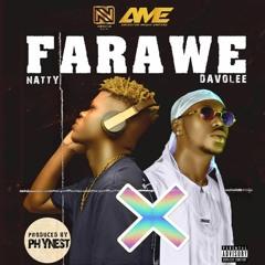 Natty ft. Davolee - Farawe (Prod. Phynest)