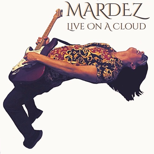 Live On A Cloud