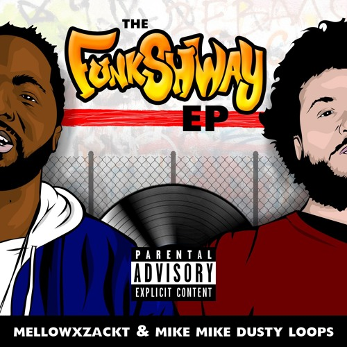 The Funkshway EP