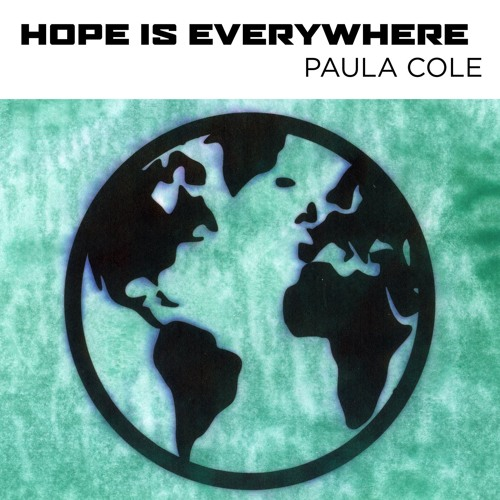 Hope Is Everywhere (full bonus vinyl version) MASTER