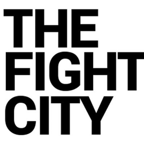 The Fight City Podcast Ep 25
