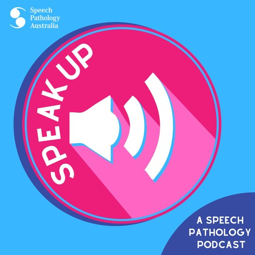 Speak Up - Gaenor Dixon - S01 Ep01