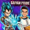 Saiyan Pride (Original Mix) [Out Now On Spotify & Apple Music!!]**FREE DOWNLOAD**