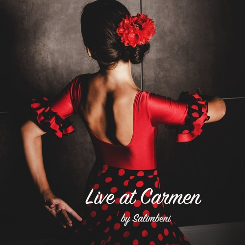 Live at Carmen, NYC | by Salimbeni