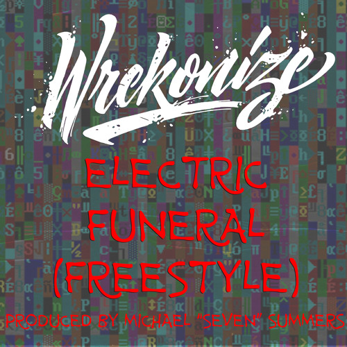 Electric Funeral (Freestyle)
