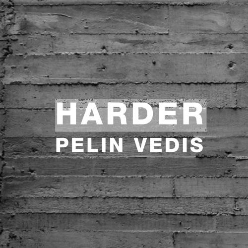 Harder Podcast #002 - Pelin Vedis