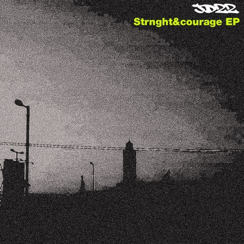 Strnght&courage EP