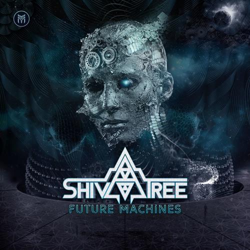 Shivatree - Future Machines (Original mix)