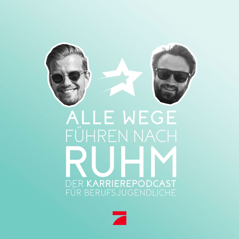AWFNR #312 - Schwalmtal, Minipaul, Newsletter und Fernsehpodcast
