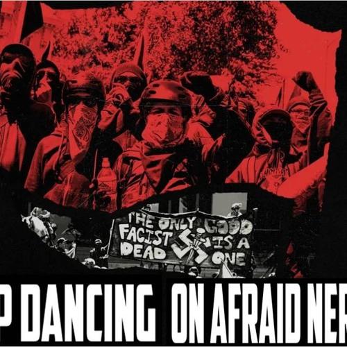 'Tap dancing on afraid nerve' - July 2, 2019