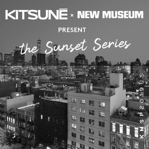 Paurro | Exclusive Mix - Kitsuné Sunset Series | New York City