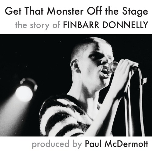Get That Monster Off The Stage