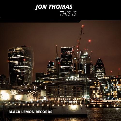 Jon Thomas – This Is (Remix Stems)