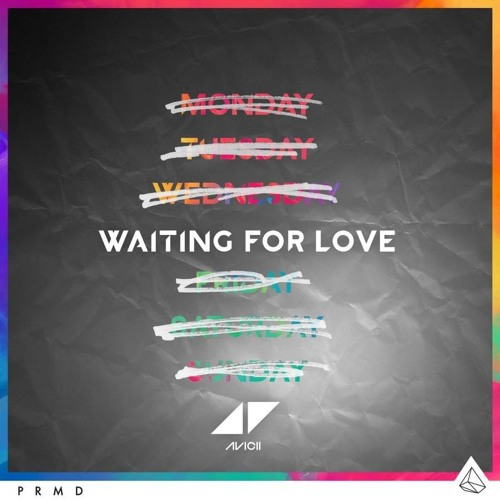 AVICII - Waiting for Love (Acapella) [FREE DOWNLOAD] by This