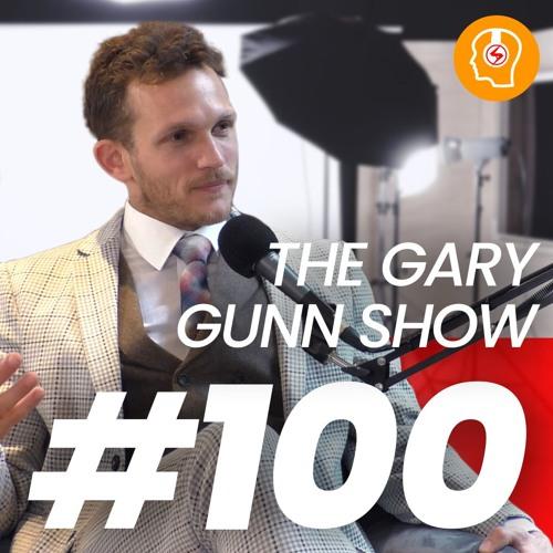 #100 - An Education In Gary Gunn