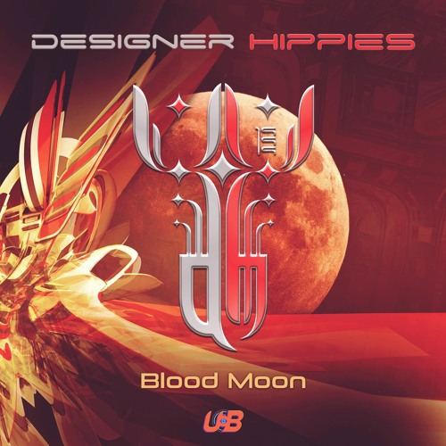 Designer Hippies & Stryker  - << Hello >> OUT NOW!