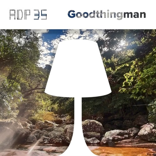 Goodthingman - Alter Disco Podcast 35