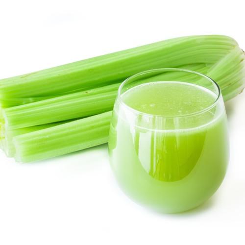 Celery Juice & Toxic Heavy Metals by Medical Medium | Free Listening