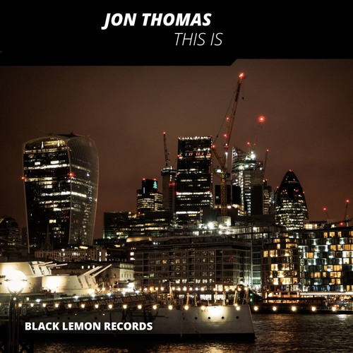 [closed] REMIX CONTEST: Jon Thomas - This Is