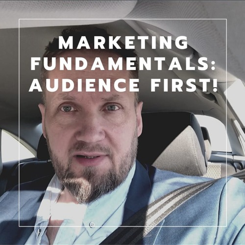 If You Want Results... Go Audience First!