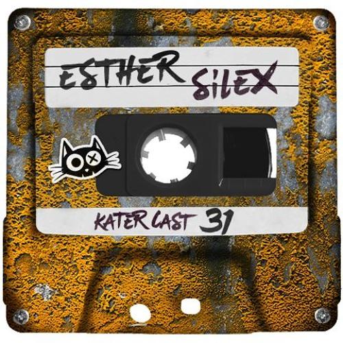 KaterCast 31 - Esther Silex - AcidBogen Edition