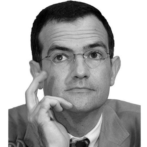 Fernando Escalante. Unbecoming