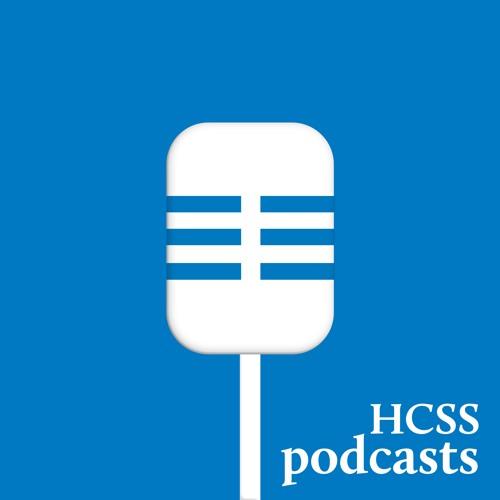 HCSS Podcast: De Toekomst Van De Landmacht Met Rob Morsink