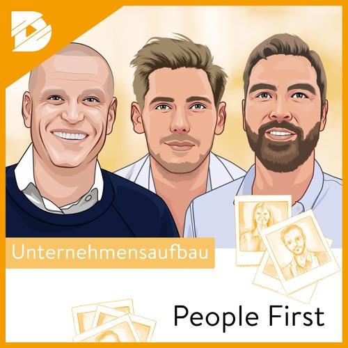Wie Unternehmen digitale Fachkräfte gewinnen   People First #6