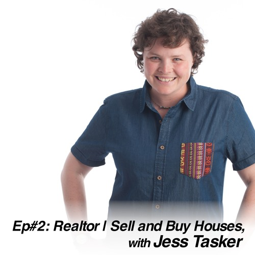 Realtor | Sell and Buy Houses, with Jess Tasker