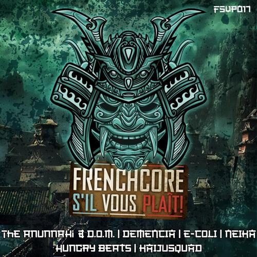 VA - Frenchcore S'il Vous Plait Records 017 2019 [EP]