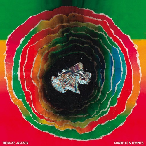 Thomass Jackson - Cowbells & Temples EP (FEINES TIER)