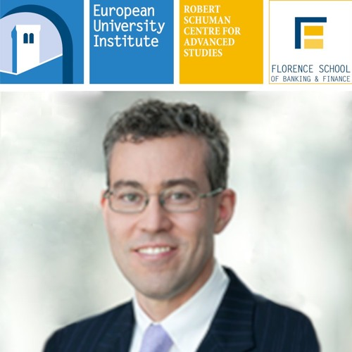 Institutions and the global financial system - James Freis (Deutsche Börse)