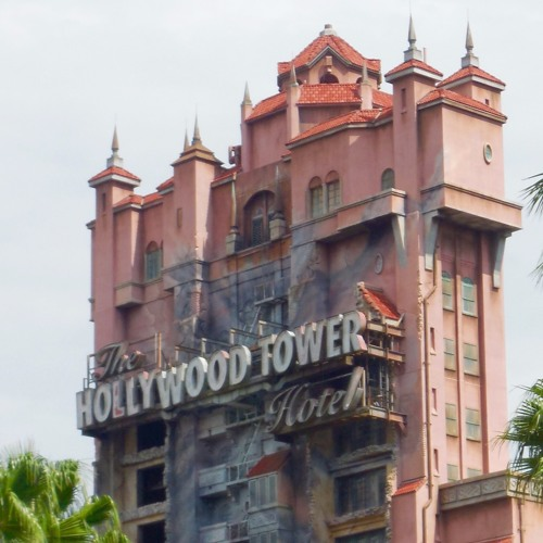 036: Hollywood Studios Trip Report