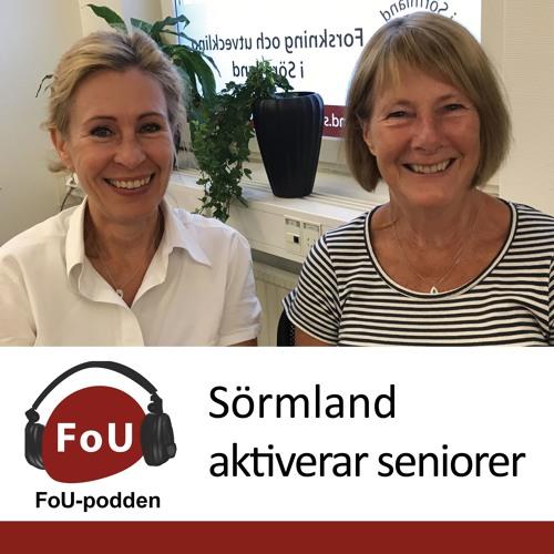 FoU-Podden, Avsnitt 6, Sörmland Aktiverar Seniorer