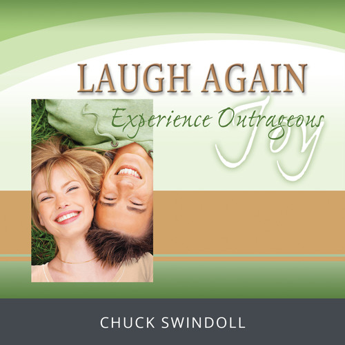 Freeing Yourself Up to Laugh Again, Part 1