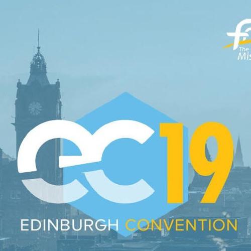 Edinburgh Convention 2019