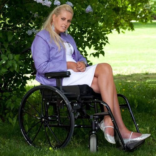 The Locked-In Traveler (Wheelchair Traveling Journals)