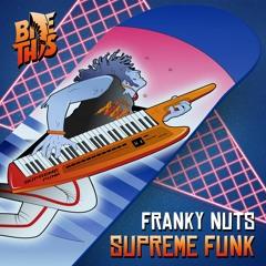 Franky Nuts - Supreme Funk