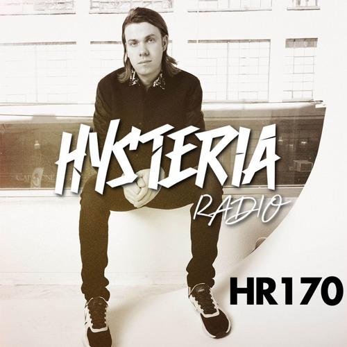Hysteria Radio 170