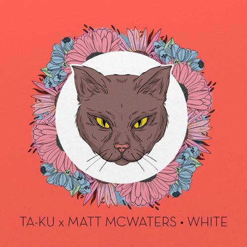 Matt Mcwaters x Ta-Ku - White