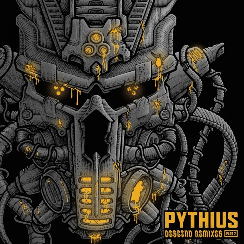 Pythius - Sovereign (Neonlight Remix)