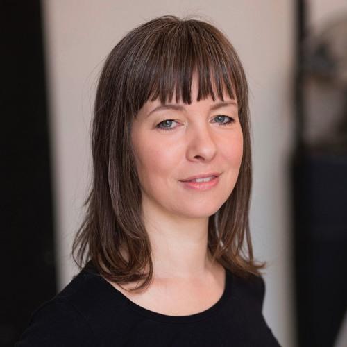 Eva Kivi: Mutter und Ärztin