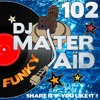 DJ Master Saïd's 100% Funky Soul Disco Mix Part 3 (104 -> 116 BPM) Volume 102