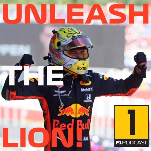 #9 - F1Podcast GP Edition - Unleash the Lion!