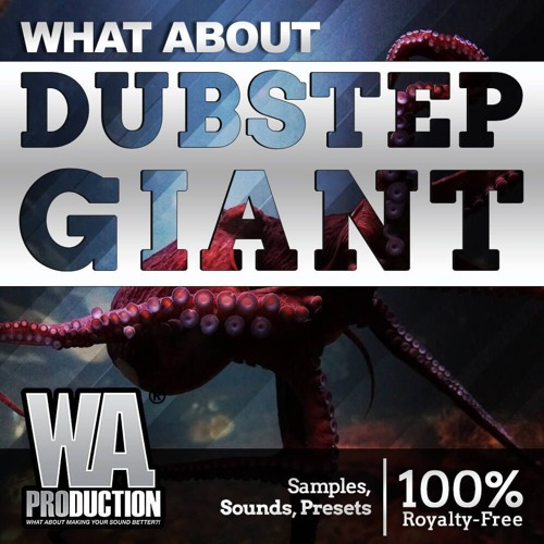 SAMPLE PACK: 1100+ Drums, Serum Presets, Ableton Templates | Dubstep