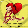 Bekhayali (Sachet Tandon) - DJ RS (Future Bounce Remix)
