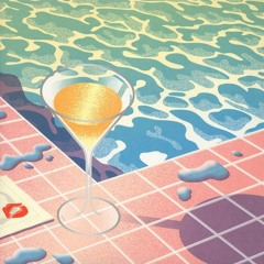 Basso - Cocktails By The Pool (2013)