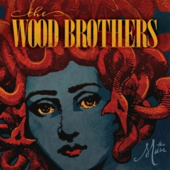 The Wood Brothers - Honey Jar (Live From The Lab) - Blacksmith Audio Mix