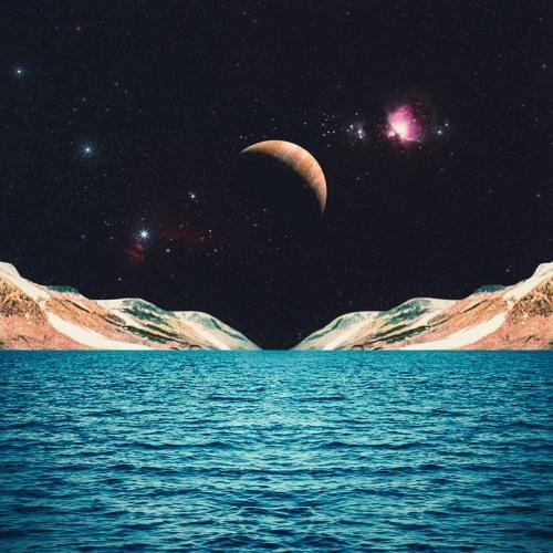 wlr059 Logic Moon - I See Planets