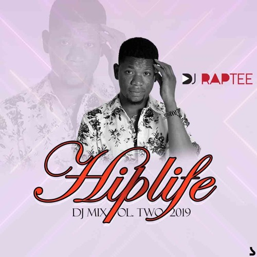 NEW HIPLIFE MIX (VOL 2) by LOUDinGH   LOUDin GH   Free